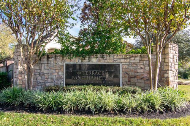 25019 Northampton Terrace Drive, Spring, TX 77389 (MLS #52819833) :: The Sansone Group