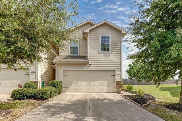 11302 Elegant Way, Houston, TX 77066 (MLS #52820748) :: Texas Home Shop Realty
