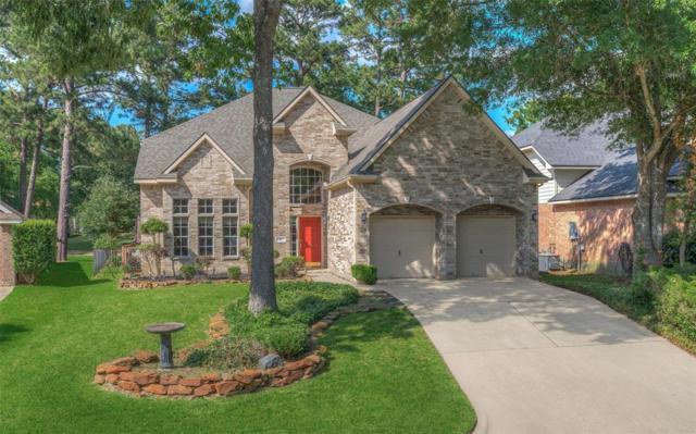 61 La Costa Drive, Montgomery, TX 77356 (MLS #52823596) :: Texas Home Shop Realty