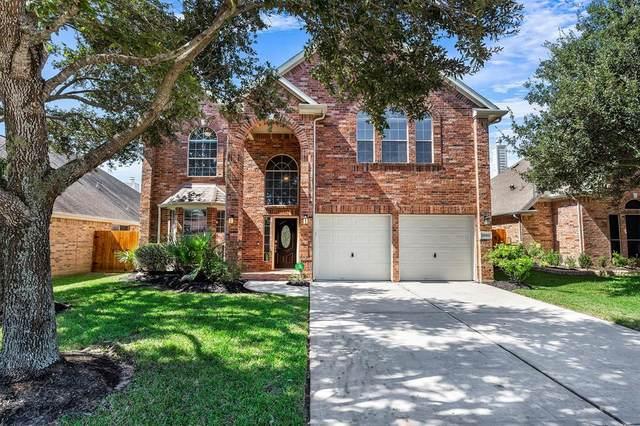 19911 Candlecreek Drive, Spring, TX 77388 (MLS #52826178) :: Homemax Properties