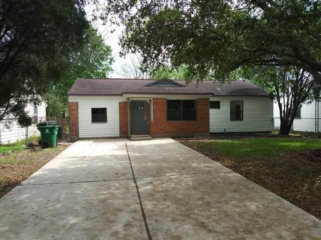 10109 Chesterfield Drive, Houston, TX 77051 (MLS #52827887) :: Ellison Real Estate Team