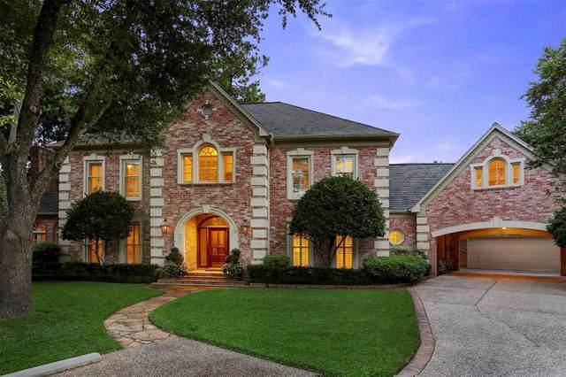 5529 Briar Drive, Houston, TX 77056 (MLS #5283370) :: Michele Harmon Team