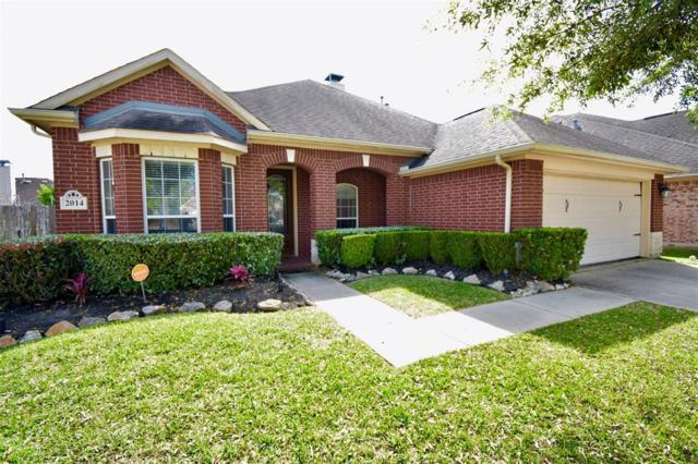 2014 Arbor Gate Court, Richmond, TX 77469 (MLS #52835790) :: JL Realty Team at Coldwell Banker, United