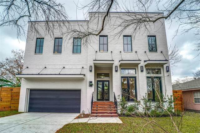 4703 Holly Street, Bellaire, TX 77401 (MLS #52837617) :: Ellison Real Estate Team