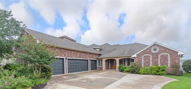 124 West Shore Lane, Montgomery, TX 77356 (MLS #52838958) :: The Home Branch