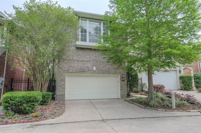 12838 Kingsbridge Lane, Houston, TX 77077 (MLS #52840679) :: The Property Guys