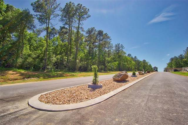 67 Road 662 Road, Dayton, TX 77535 (MLS #52844504) :: The SOLD by George Team