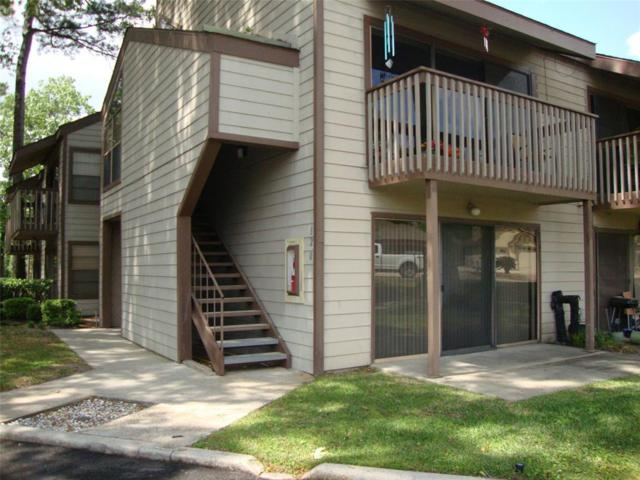 12900 Walden Road 819H, Montgomery, TX 77356 (MLS #52844809) :: Texas Home Shop Realty