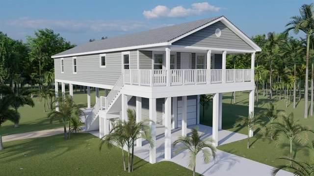 3813 Las Palmas Boulevard, Galveston, TX 77554 (MLS #52845383) :: Lerner Realty Solutions