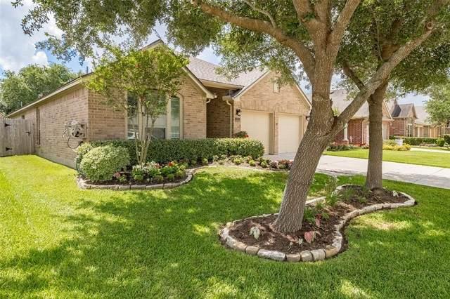 2515 Diamond River Drive, Rosenberg, TX 77471 (MLS #52845407) :: Michele Harmon Team