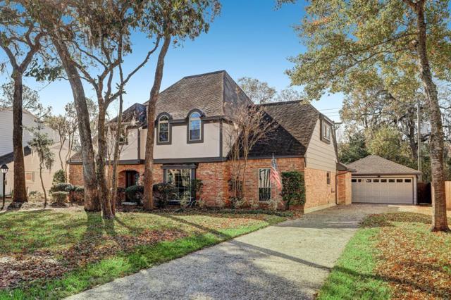 14911 Bramblewood Drive, Houston, TX 77079 (MLS #52846694) :: Fairwater Westmont Real Estate