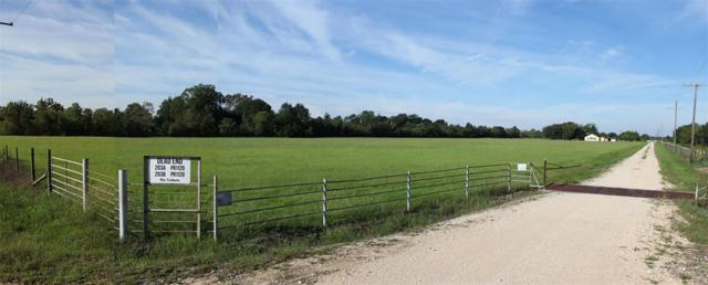 203B Pr 1120 Off Fm 770, Raywood, TX 77575 (MLS #52847319) :: Fairwater Westmont Real Estate