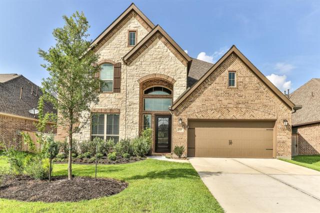 3323 Sterling Breeze Lane, Kingwood, TX 77365 (MLS #52849272) :: Giorgi Real Estate Group