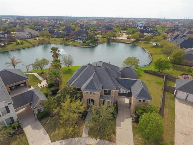 4706 Mistyleaf Court, Sugar Land, TX 77479 (MLS #52853432) :: Magnolia Realty