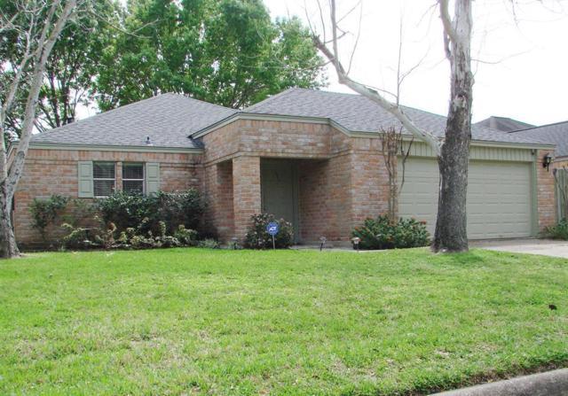 12911 Avenida Vaquero Street, Houston, TX 77077 (MLS #52855417) :: Green Residential
