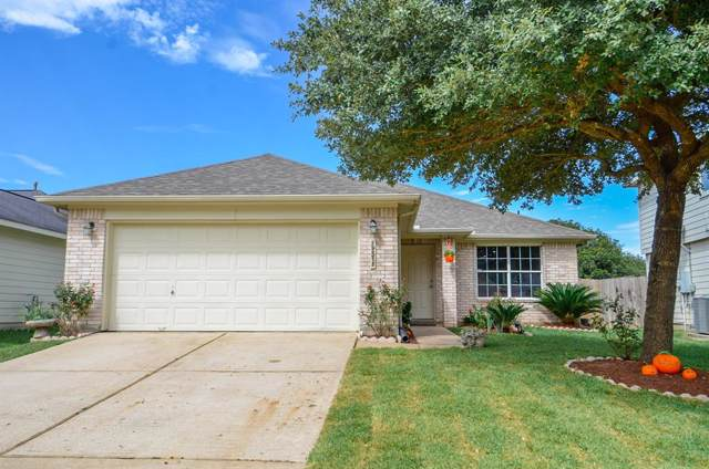 19518 Ingham Drive, Katy, TX 77449 (MLS #52855427) :: Texas Home Shop Realty