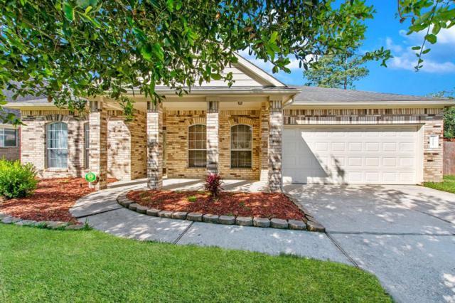 25723 Wrexham Springs Court, Spring, TX 77373 (MLS #52861918) :: Giorgi Real Estate Group