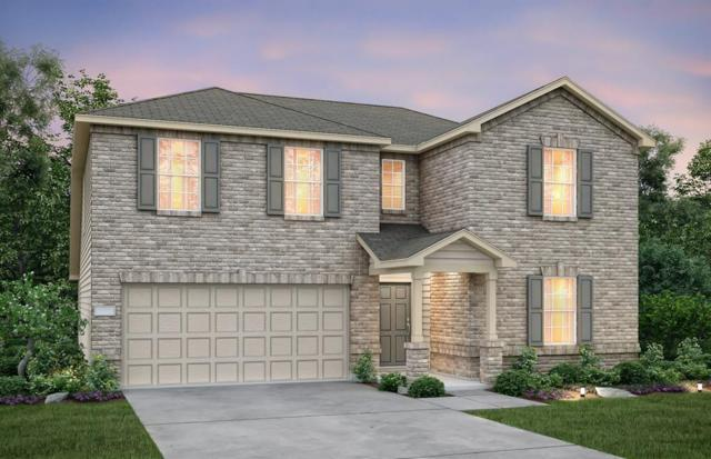 2080 Lost Timbers Drive, Conroe, TX 77304 (MLS #52863914) :: The Johnson Team