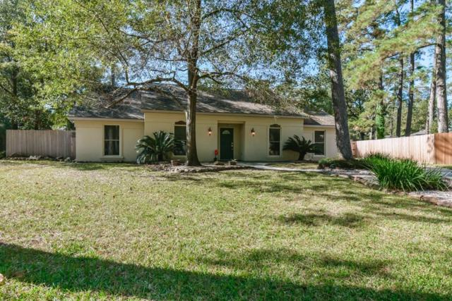 25523 Old Carriage Lane, Spring, TX 77373 (MLS #52865751) :: Red Door Realty & Associates