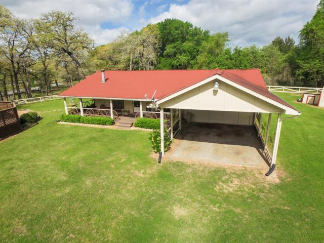 10515 County Road 324, Caldwell, TX 77836 (MLS #52865885) :: The Heyl Group at Keller Williams