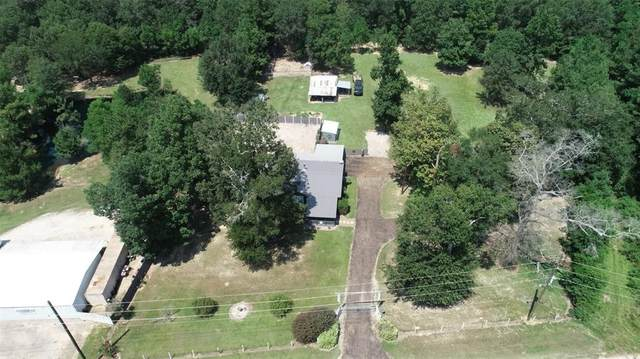 27407 Midline Road, Cleveland, TX 77327 (MLS #52870623) :: The SOLD by George Team