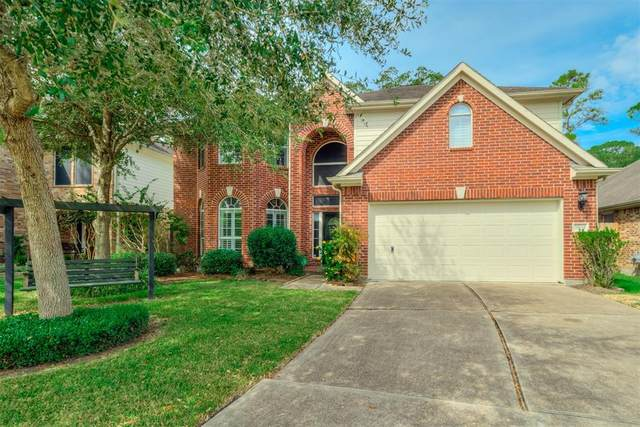 3804 Armand Drive, Dickinson, TX 77539 (MLS #52875010) :: The SOLD by George Team