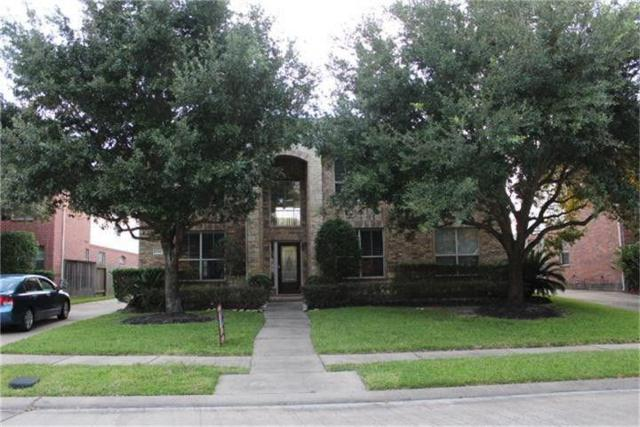 13314 Sun Canyon Ct Court, Sugar Land, TX 77498 (MLS #52876568) :: Caskey Realty