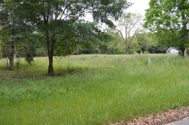 0 Rice Street, Hempstead, TX 77445 (MLS #52878505) :: Bray Real Estate Group