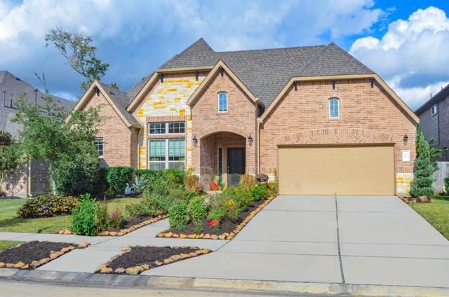 11 Cinque Terre Drive, Missouri City, TX 77459 (MLS #52879798) :: Texas Home Shop Realty