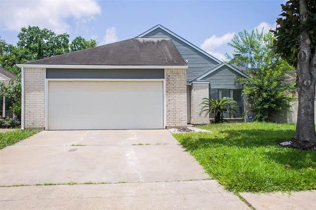 12514 S Garden Street, Houston, TX 77071 (MLS #52879884) :: The Freund Group