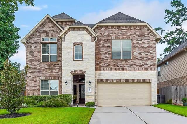 265 Dove Meadow Drive, Conroe, TX 77384 (MLS #52883668) :: Ellison Real Estate Team