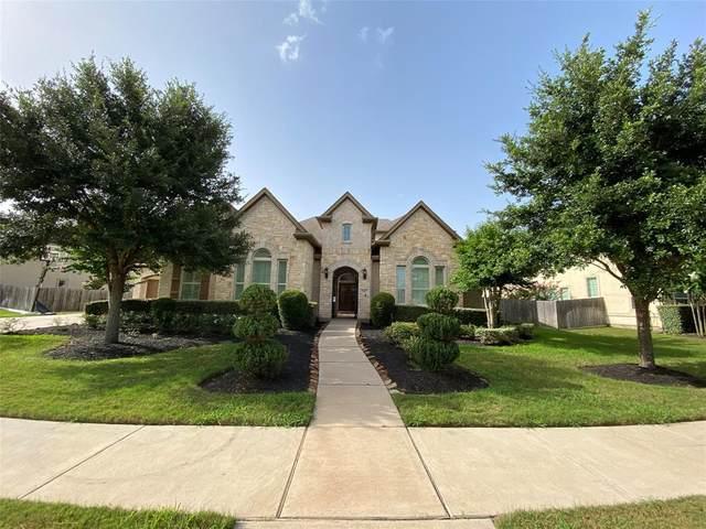 3107 Auburn Path, Sugar Land, TX 77479 (#52884187) :: ORO Realty