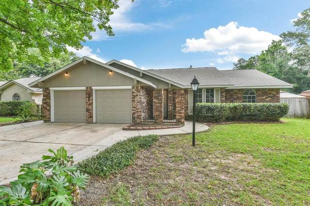 2535 Longleaf Pines Drive, Houston, TX 77339 (MLS #52885545) :: Connect Realty