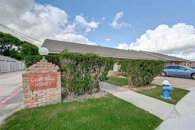9438 Neuens Road, Houston, TX 77080 (MLS #52885822) :: The Freund Group