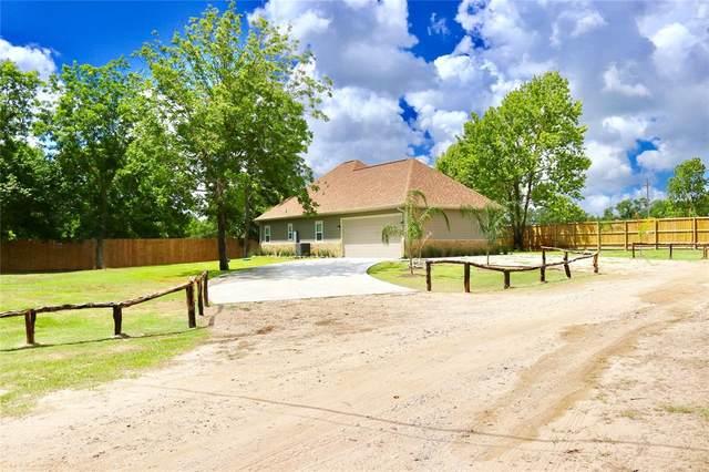 78 Selkirk Circle, Matagorda, TX 77457 (MLS #52887201) :: Michele Harmon Team