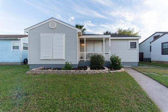 5607 Stewart Avenue, Galveston, TX 77551 (MLS #52892240) :: Caskey Realty