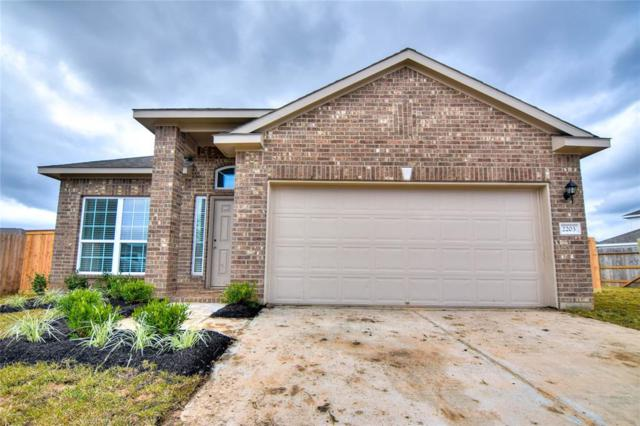 2203 Mirror Ridge Court, Texas City, TX 77591 (MLS #52893028) :: Fairwater Westmont Real Estate