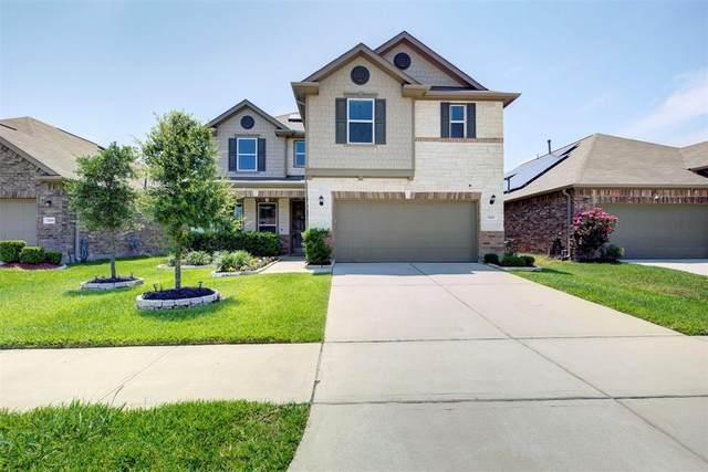 15623 Hanover Breeze Lane, Houston, TX 77044 (MLS #52893228) :: Christy Buck Team