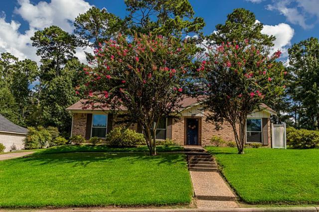 637 Hillcrest Drive, Huntsville, TX 77340 (MLS #52898241) :: Mari Realty