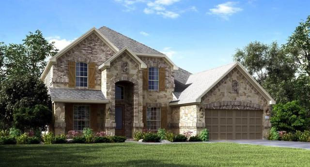 2312 Sterling Hollow Lane, League City, TX 77573 (MLS #52900197) :: The Bly Team
