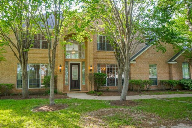 3126 Peninsulas Drive, Missouri City, TX 77459 (MLS #52900275) :: Texas Home Shop Realty