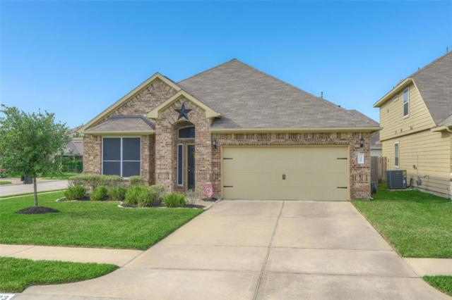 3423 Tulip Trace Drive, Spring, TX 77386 (MLS #52900354) :: Texas Home Shop Realty