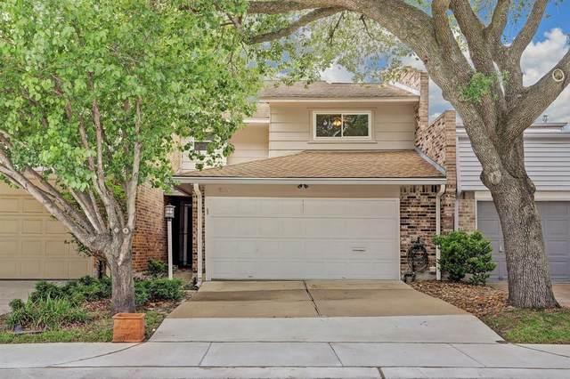 5716 Innsbruck Street, Bellaire, TX 77401 (MLS #52900902) :: Connell Team with Better Homes and Gardens, Gary Greene