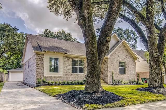 5942 Lattimer Drive, Houston, TX 77035 (MLS #52904589) :: The Jill Smith Team