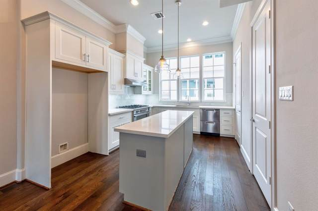 3315 Timbergrove Oaks, Houston, TX 77008 (MLS #52908113) :: Ellison Real Estate Team