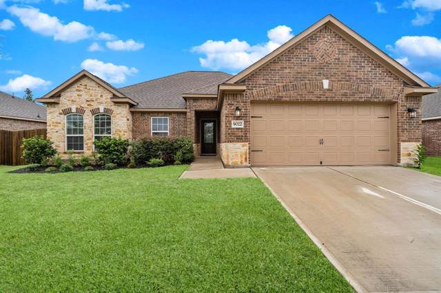 9022 Nina Road, Conroe, TX 77304 (MLS #52909879) :: The SOLD by George Team