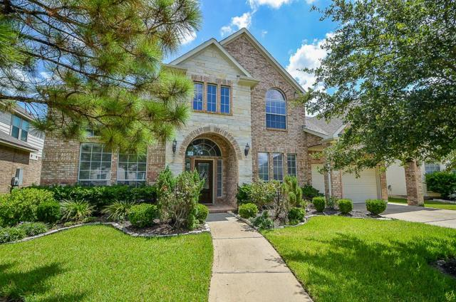 13109 Broad Bay Lane, Pearland, TX 77584 (MLS #52912602) :: Christy Buck Team