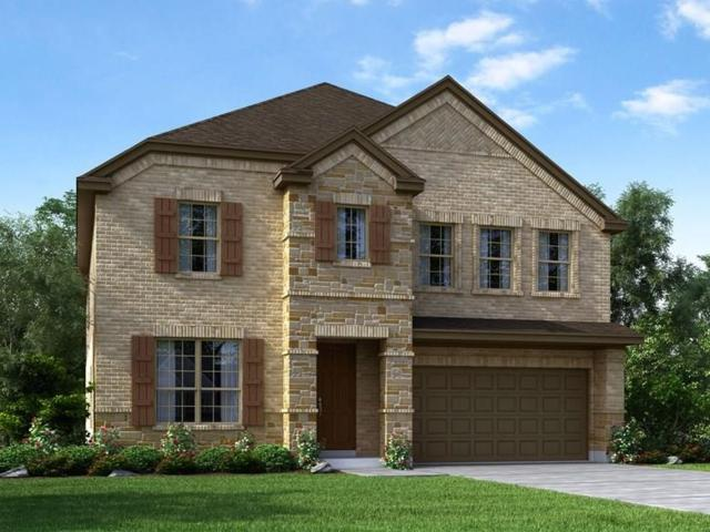 8118 Port Miramar Drive, Tomball, TX 77375 (MLS #52917509) :: Giorgi Real Estate Group