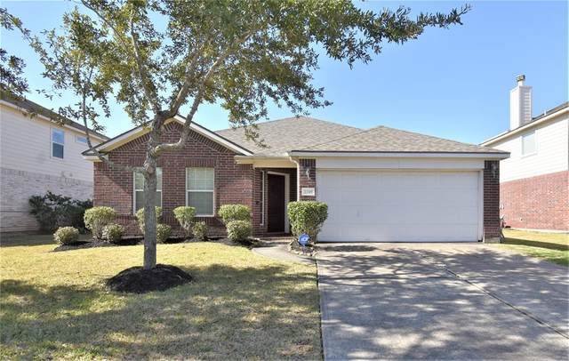 2249 Waxwing Drive, League City, TX 77573 (MLS #52921592) :: Christy Buck Team