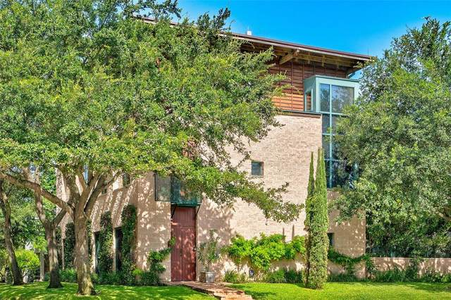 6136 Kirby Drive, Houston, TX 77005 (MLS #5292217) :: The SOLD by George Team